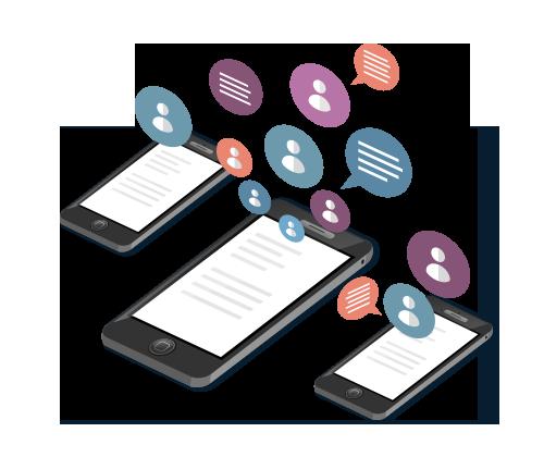 Shooger for Merchants App