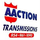 AACTION TRANSMISSIONS