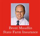 Brent Maudlin - State Farm Insurance Agent